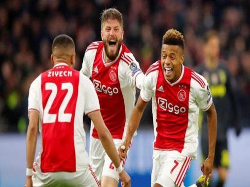 Soi kèo Châu Á trận đấu Valencia vs Ajax (2h00 ngày 3/10)