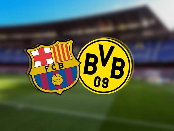 Soi kèo Barcelona vs Dortmund 3h00, 28/11 (Champions League)