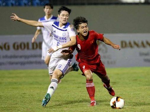 GĐKT Gede ủng hộ 6 cái tên từ U21 lên U22 Việt Nam