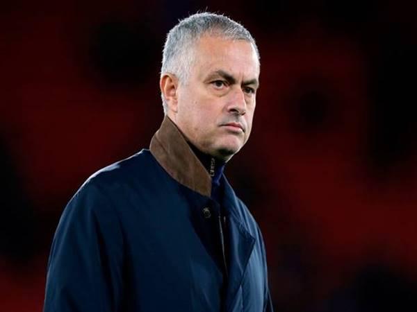Liệu Mourinho và Tottenham có hạnh phúc không?