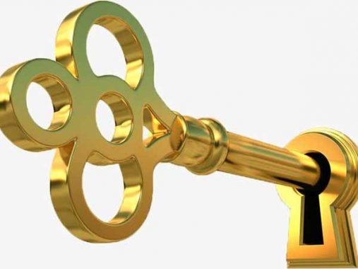 Mơ thấy chìa khóa – Mơ thấy chìa khóa đánh con gì dễ trúng