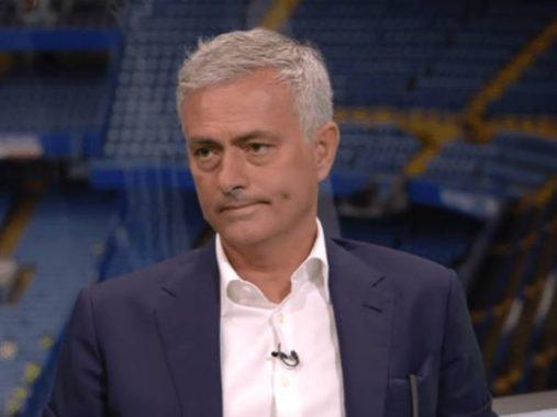 Mourinho sẽ từ chối Real vì Tottenham?
