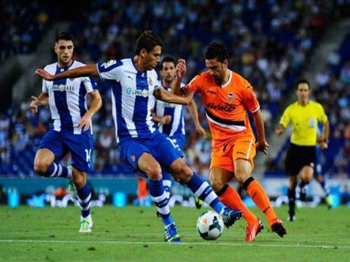 Soi kèo bóng đá Espanyol vs Valencia (19h00 ngày 2/11)