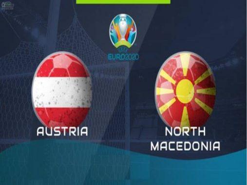 Soi kèo Châu Á trận đấu Latvia vs Áo (2h45 ngày 20/11)
