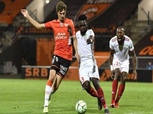 Soi kèo trận đấu Ajaccio vs Rodez (2h00 ngày 2/11)
