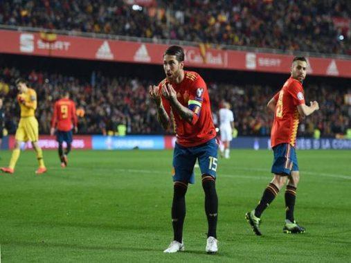 Soi kèo trận đấu Tây Ban Nha và Malta (2h45 ngày 16/11)