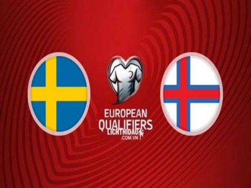 Soi kèo Thụy Điển vs Faroe, 02h45 ngày 19/11
