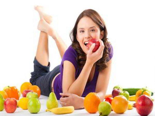 Mơ thấy ăn hoa quả đánh con gì, có điềm báo gì