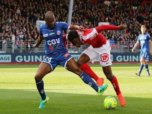 soi kèo bóng đá Brest vs Strasbourg (1h00 ngày 4/12)