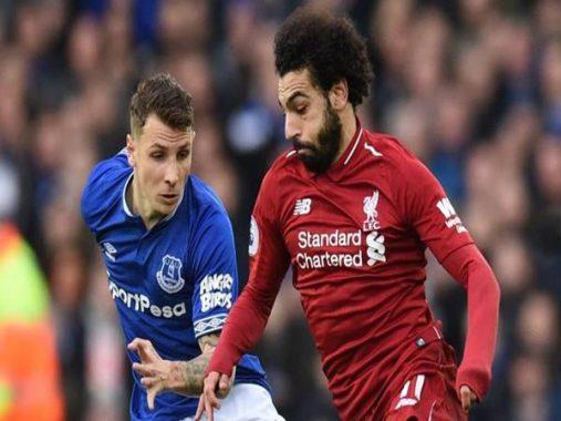 Soi kèo Châu Á trận đấu Liverpool vs Everton (3h15 ngày 5/12)