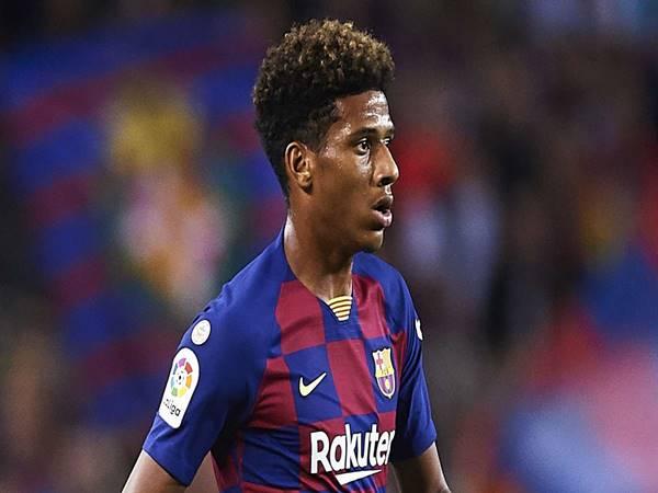 Khả năng cao Todibo sẽ nói lời chia tay Barca vào tháng Giêng.