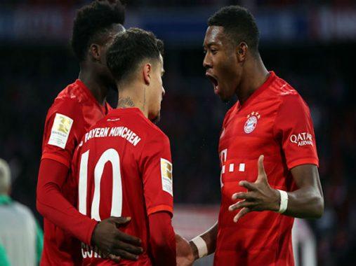 Cựu HLV Bayern khẳng định Alaba có thể chơi cho bất kỳ CLB nào trên thế giới
