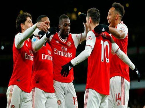 Soi kèo Châu Á Olympiakos vs Arsenal (3h00 ngày 21/2)
