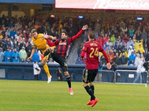 Soi kèo Nashville SC vs Atlanta United 08h00, 01/03 (MLS 2020)