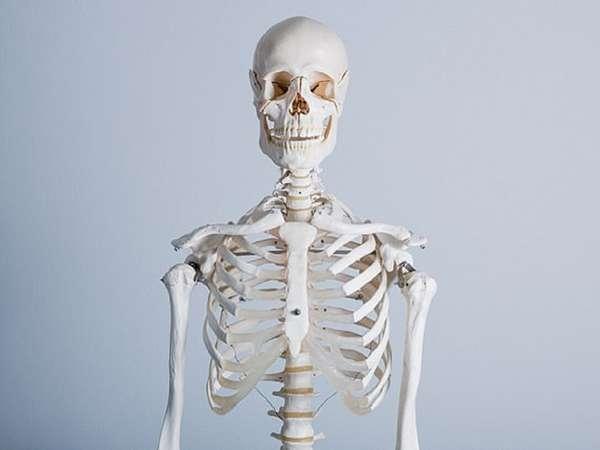 Mơ thấy xương người là điềm báo gì, nên đánh con lô nào?