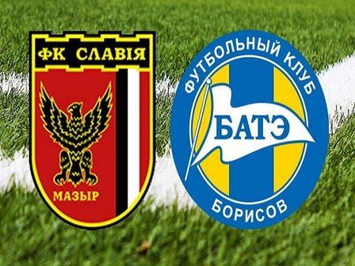 Soi kèo Slavia Mozyr vs BATE Borisov 19h00, 28/03 (VĐQG Belarus)
