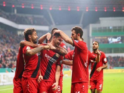 Soi kèo tài xỉu Bayer Leverkusen vs Union Berlin (00h30 ngày 5/3)