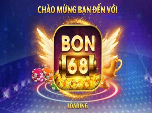Nhận xét game bài Bon68 Club – Vua của Slot đổi thưởng