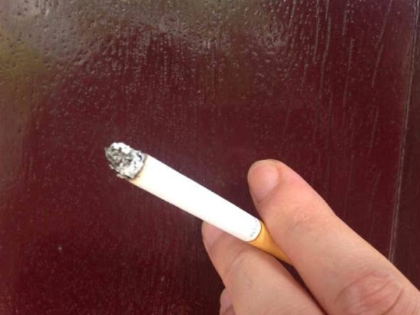 mơ thấy thuốc lá