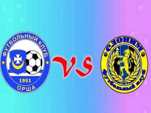 Soi kèo Slonim vs Orsha 18h00, 25/04 (Hạng nhất Belarus)
