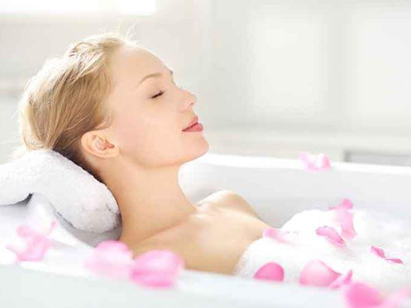 Mơ thấy mình đang tắm là điềm gì, ghi con lô nào chắc ăn?