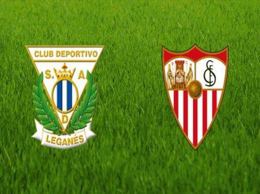 Soi kèo Leganes vs Sevilla, 02h00 ngày 01/7