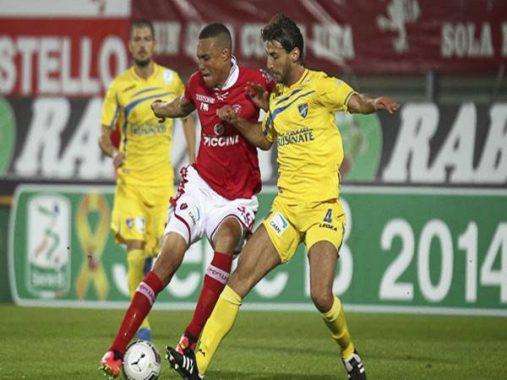 Soi kèo Châu Á Frosinone vs Cittadella (2h00 ngày 27/6)