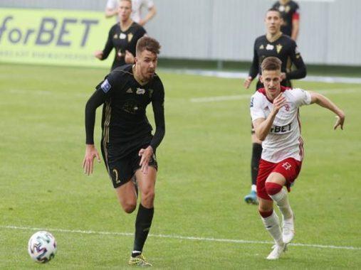 Soi kèo Châu Á Gornik Zabrze vs Lechia Gdansk (1h30 ngày 6/6)