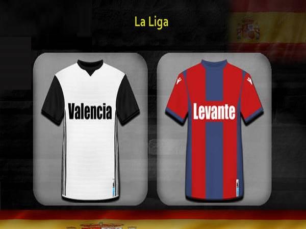 Soi kèo Valencia vs Levante, 3h00 ngày 13/06