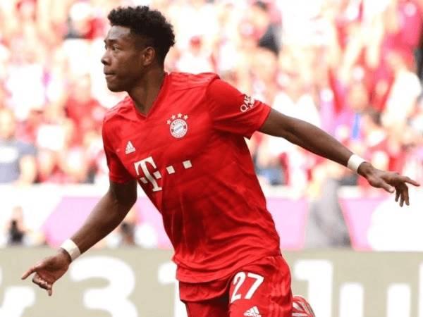 Chuyển nhượng chiều 23/7: Alaba ra yêu sách với Bayern