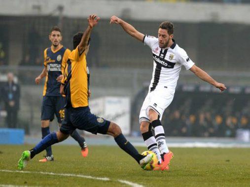 Soi kèo tài xỉu Hellas Verona vs Parma (2h45 ngày 2/7)