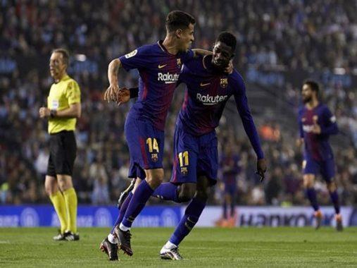 Tin bóng đá TBN sáng 31/7: Barcelona ném trăm triệu Euro qua cửa sổ