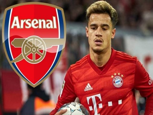 Tin bóng đá ngày 1/8: Arsenal có thể mua Philippe Coutinho với 9 triệu bảng