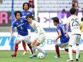 Soi kèo Châu Á Yokohama vs Sanf Hiroshima (16h00 ngày 1/8)