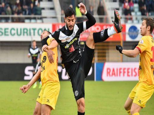 Soi kèo tài xỉu Neuchatel Xamax vs Lugano (1h30 ngày 4/8)