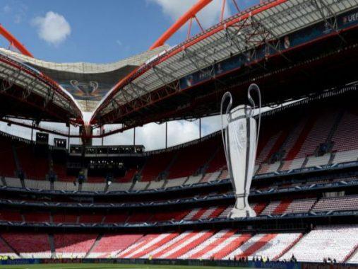 Tin bóng đá sáng 12/8: Siết chặt an ninh Champions League
