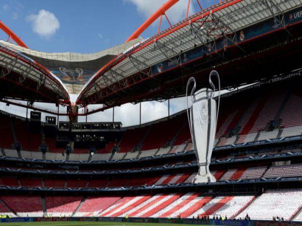 Siết chặt an ninh Champions League