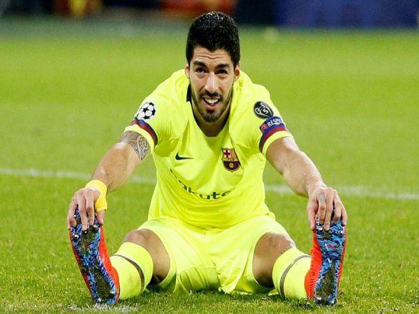 Tin bóng đá trưa 28/8: Luis Suarez muốn đòi tiền đền bù 30 triệu USD