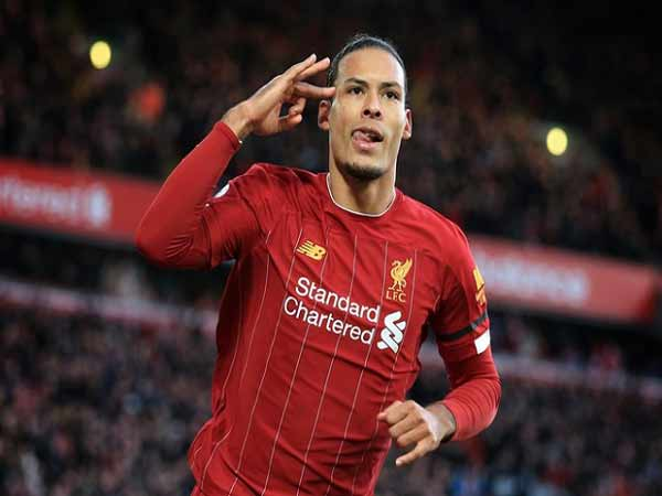 Virgil van Dijk – hậu vệ hay nhất thế giới