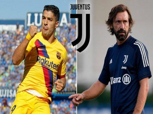 Chuyển nhượng 23/9: Juventus khó đón Suarez hè này
