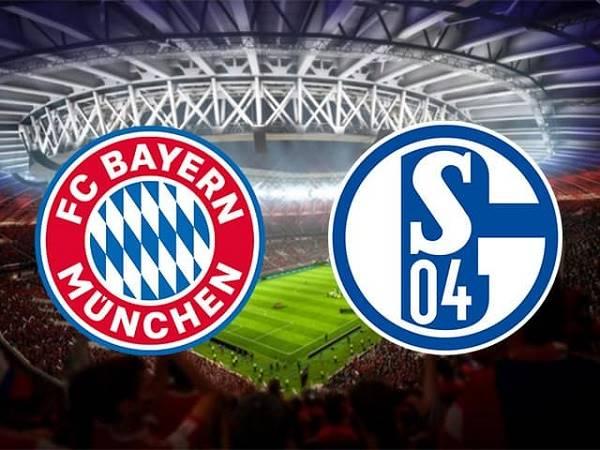 Soi kèo Bayern Munich vs Schalke 01h30, 19/09 - VĐQG Đức