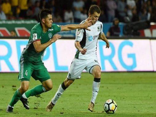 Soi kèo Châu Á trận đấu Krasnodar vs Khimki (00h00 ngày 19/9)