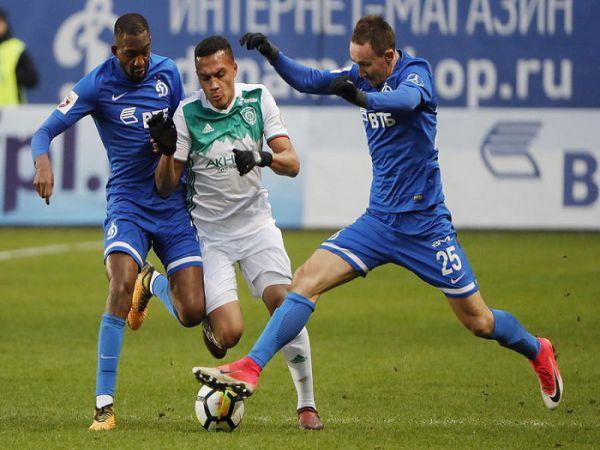 Soi kèo Dinamo Moscow vs Akhmat Grozny, 23h00 ngày 21/9