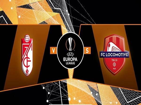 Soi kèo Granada vs Lokomotiv Tbilisi 01h00, 25/09 - Europa League