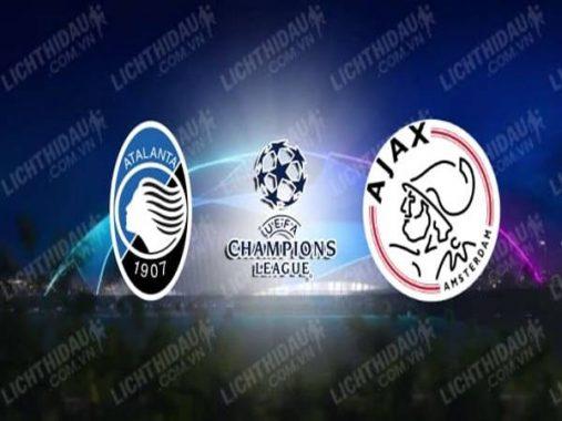 Soi kèo Atalanta vs Ajax, 03h00 ngày 28/10