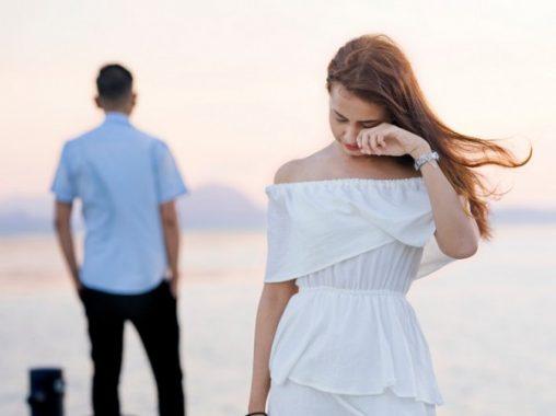 Chiêm bao thấy chia tay có điềm báo gì đặc biệt