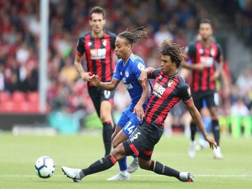 Soi kèo Châu Á Cardiff vs Bournemouth (1h45 ngày 22/10)