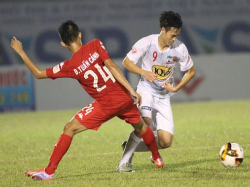 Soi kèo Hồ Chí Minh vs HAGL, 19h15 ngày 30/10 – V-League