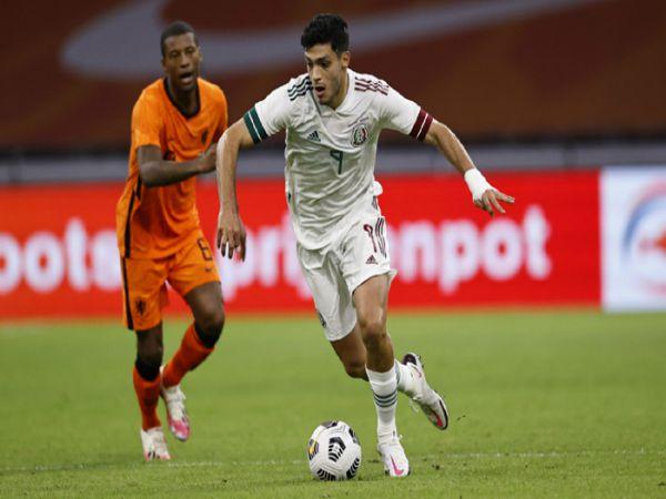 Soi kèo Mexico vs Algeria, 02h00 ngày 14/10 - Giao hữu quốc tế