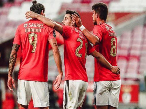 Soi kèo Tài Xỉu Benfica vs Belenenses (3h15 ngày 27/10)